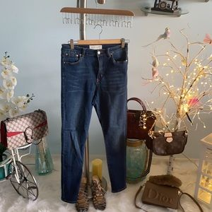 Eightytwo Ardene skinny jeans